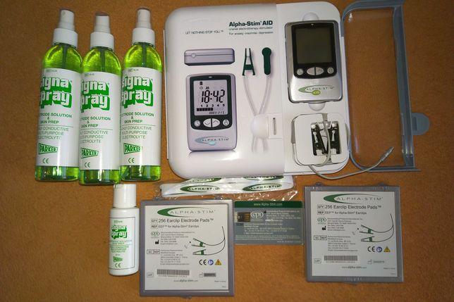 Elektrostymulator Alpha-Stim AID