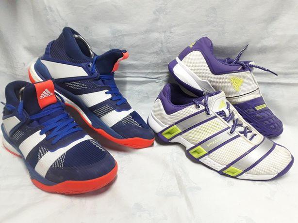 Кроссовки оригинал, Adidas 40 размер.