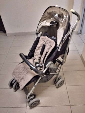 wózek spacerówka Maclaren, stan bdb