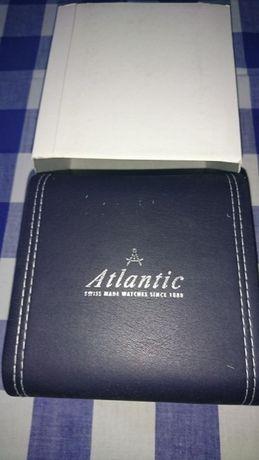 Коробка от часов atlantic новая оригинал