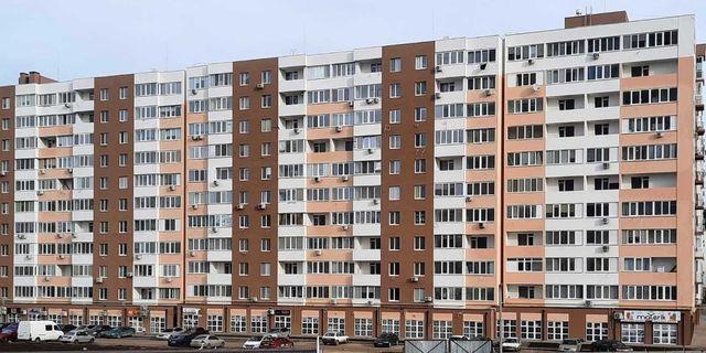 2-х ком. квартира 54м2 Цена 31 000$ в сданном ЖК. Без Комиссии!