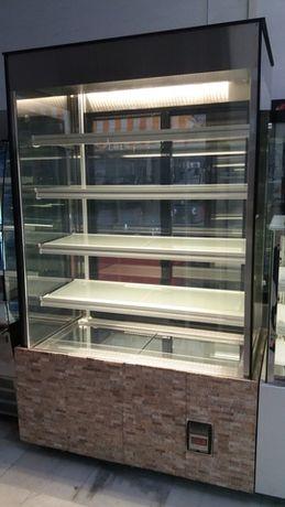 Vitrine Refrigerada Expositora NOVA