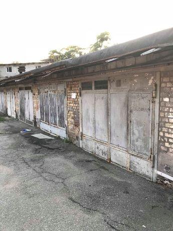 Продам капитальный, кирпичный гараж