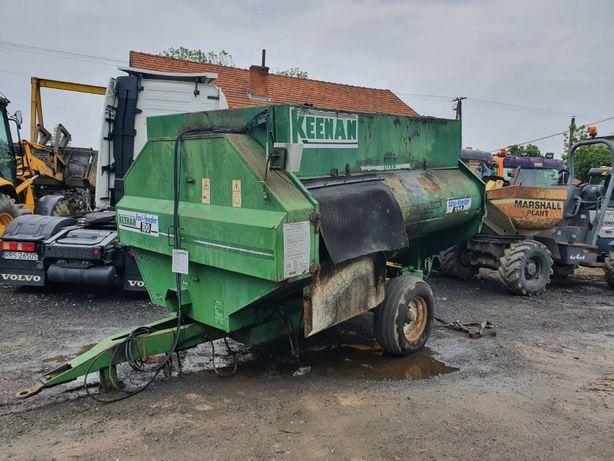 Wóz paszowy Keenan Easi feeder 100
