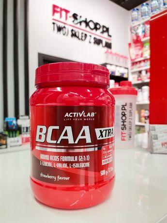 Activlab BCAA 500g fit-shop.pl suplementy odżywki Łódź