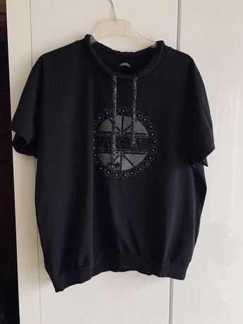Bluzka/bluza z krótkim rekawem