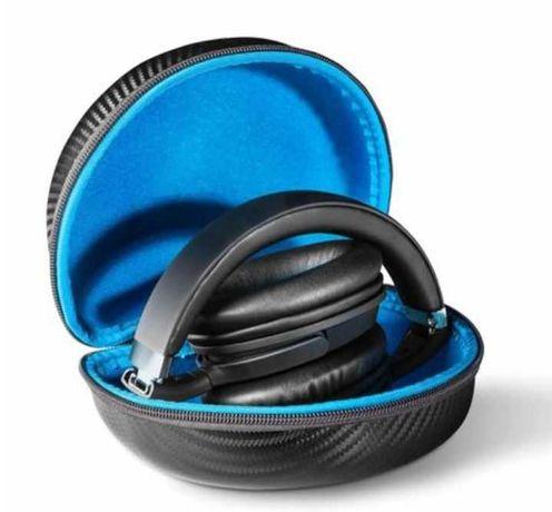 Auscultadores Headphones Bluetooth - Energy Sistem BT Travel 7 ANC