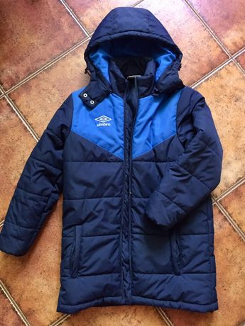 Продам куртку для мальчика Umbro