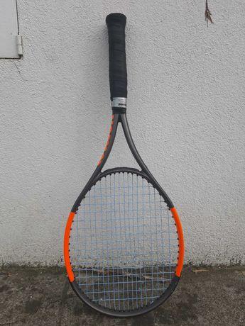 Raquete Tenis Wilson Burn 100 LS