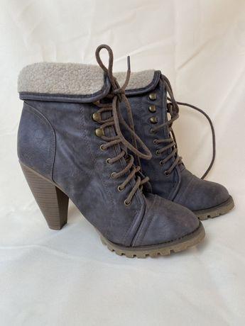 Взуття Крем (Секонд-Хенд) Італія