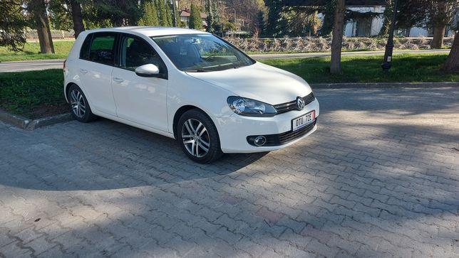 Volkswagen Golf VI 1.2 tsi stan bdb -Zamian