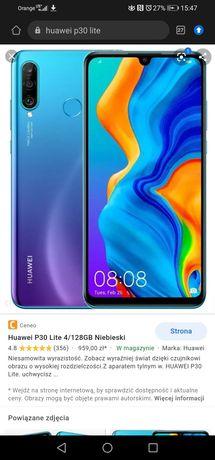 Huawei p30 lite sprawny