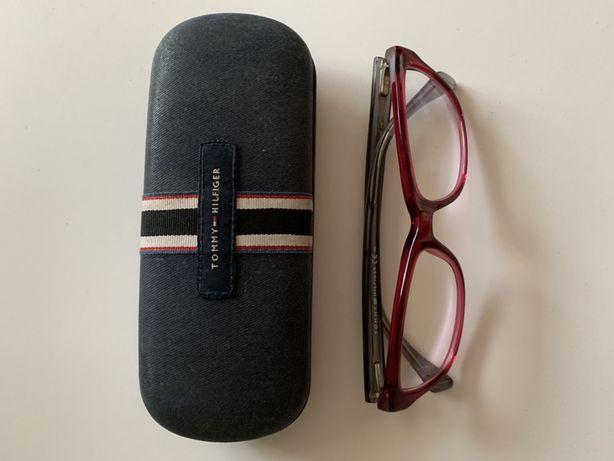 Okulary korekcyjne Tommy Hilfiger, oprawki
