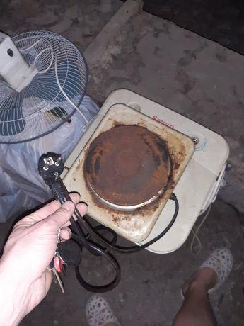 Електро конфорка