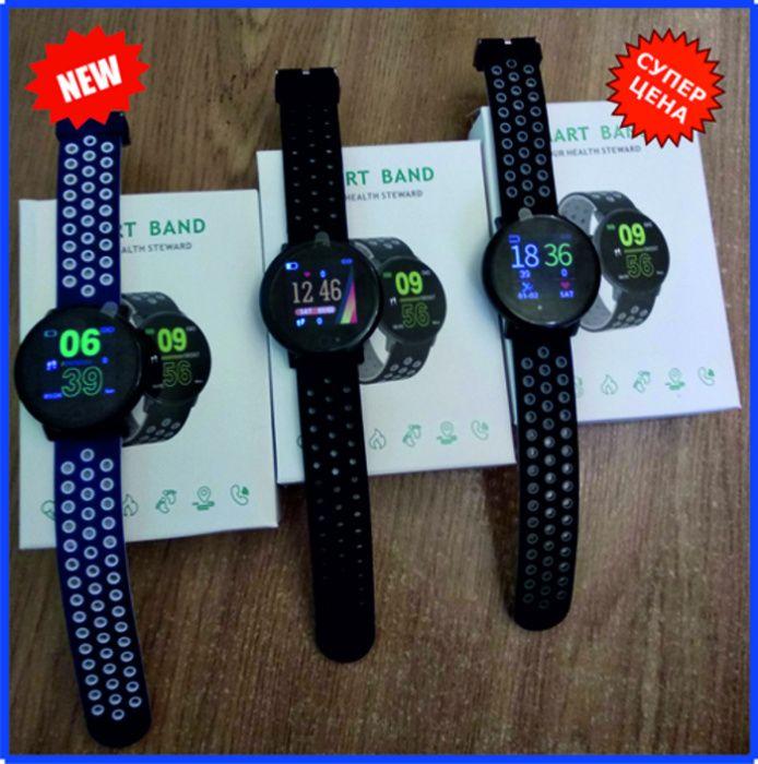 Smart-watch S8, умные часы Киев - изображение 1