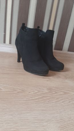 Весенние ботиночки очень красивые
