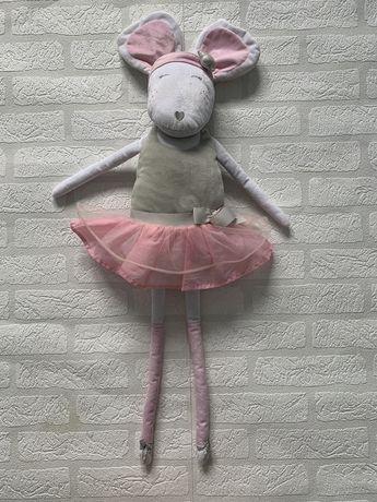 PLUSZAK mysz baletnica tiulowa spódniczka