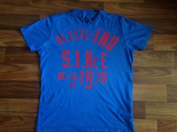 DIESEL футболка оригинал g-star armani