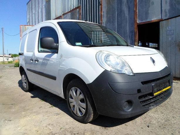 Запчасти Renault Kangoo Кенго 2008-2015 РАЗБОРКА Citan Ситан