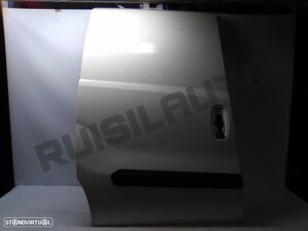 Porta Direita Fiat Doblo Caixa/combi 1.3 D Multijet
