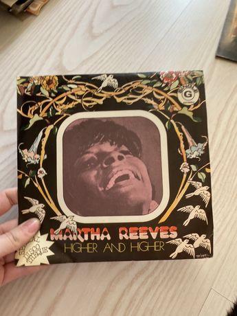 Single de Martha Reeves