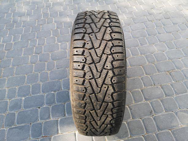 JAK NOWA Opona Pirelli Ice Zero - 235/65/17 - 2017R