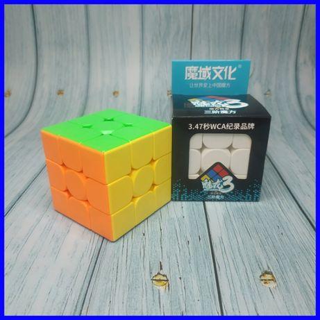 Кубик Рубика 3×3 MeiLong + приятный БОНУС