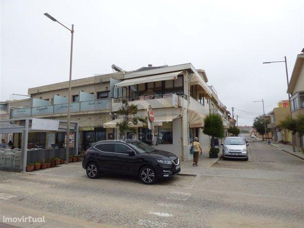 Restaurante Espinho frente mar