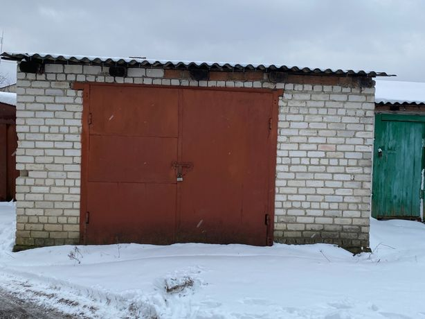 Продаж гаража!!!