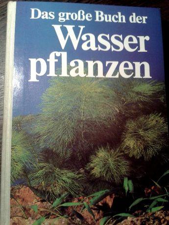 Wielka Księga Roślin Wodnych (Das große Buch der Wasserpflanzen)
