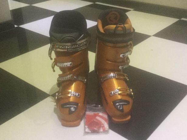 Горнолыжные ботинки Sport Line Rossignol Radical R14