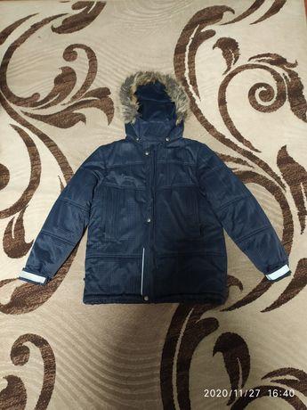 Куртка зимняя теплющая