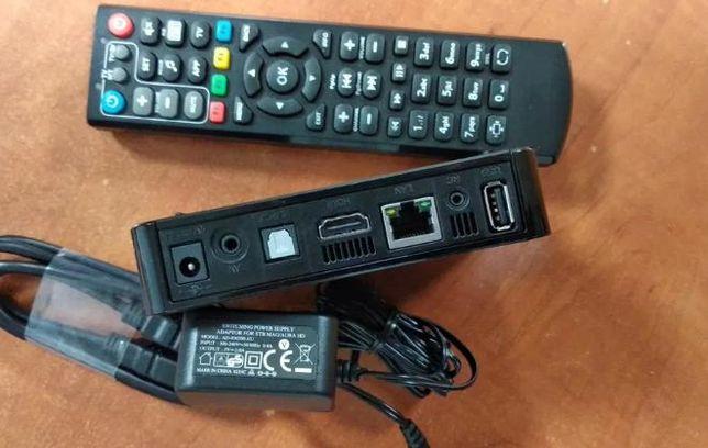 IP-TV: Aura HD/ MAG 250, MAG 254/MAG 322
