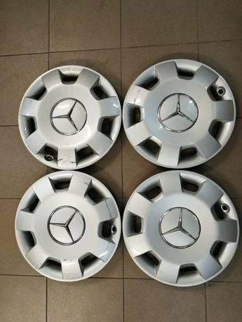 "Oryginalne kołpaki 15"" Mercedes N692"