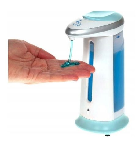 Automatyczny Bezdotykowy dozownik do mydła Z CZUJNIKIEM ruchu