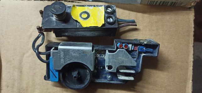 Bosch GSH 11 + włącznik+szczotkotrzymacz