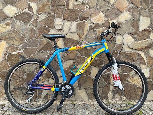 Велосипед Klass / Shimano Asera