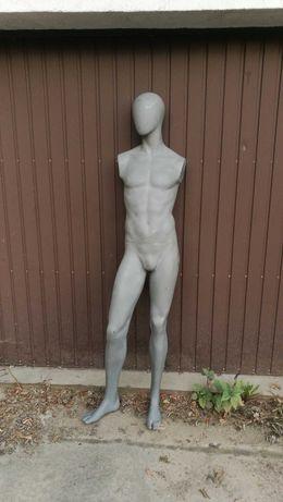 Manekina cało postaciowego bez rąk