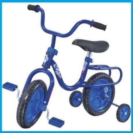 Nowy rower dla dziecka