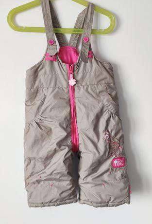 Spodnie od kombinezonu Coccodrillo 80