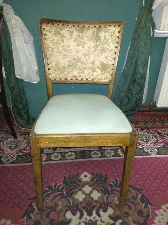 Sprzedam krzesło retro