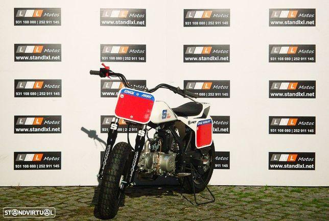 Outra não listada Outra YCF SUNDAY MOTORS 150cc