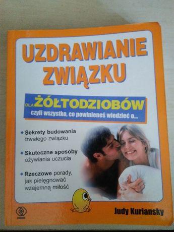 Uzdrawianie związku dla żółtodziobów