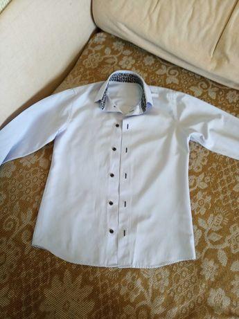 Красивые рубашки для мальчика на каждый день и на праздник
