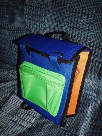 Рюкзак,ранец ,портфель детский(2-5 лет) .