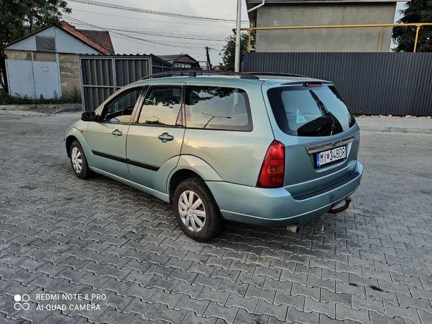 Форд Фокус 2001р