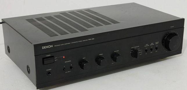 Wzmacniacz DENON PMA-280