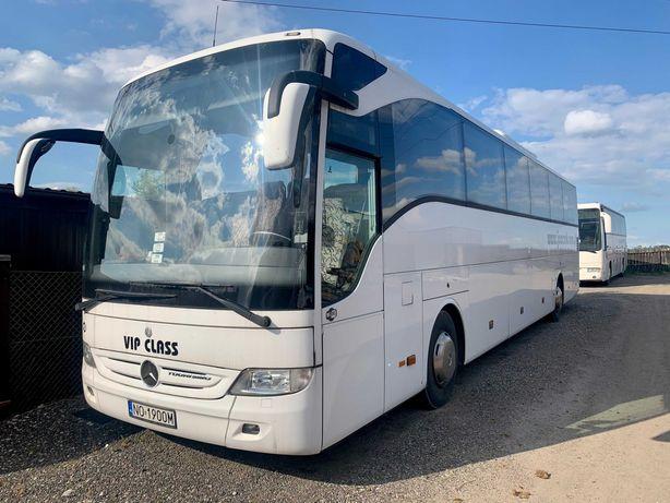Mercedes Tourismo RHD EURO5 50miejsc