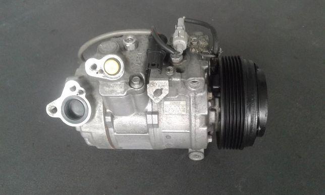 Compressor do Ar Condicionado BMW 320D E90 E91 Motor N47