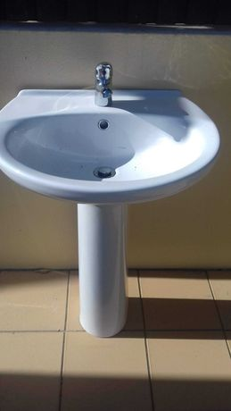 Bacia de casa de banho